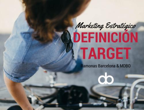 Definición Target